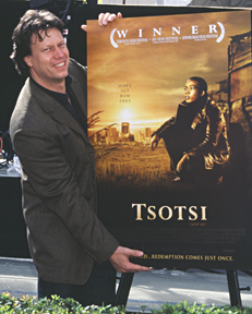 """tsotsi homelessness and foreign language film Winner of the 2006 academy award for best foreign language film, tsotsi """"will rank as one of the best films ever to come out of south africa,"""" as fugard himself said."""